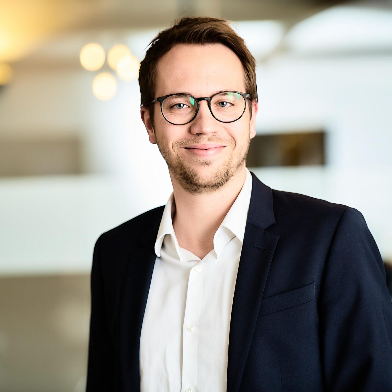 Martin Eisermann