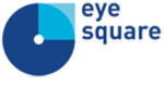 Logo eye square