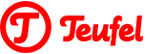 Logo Teufel