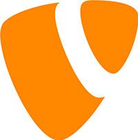 Icon für TYPO3
