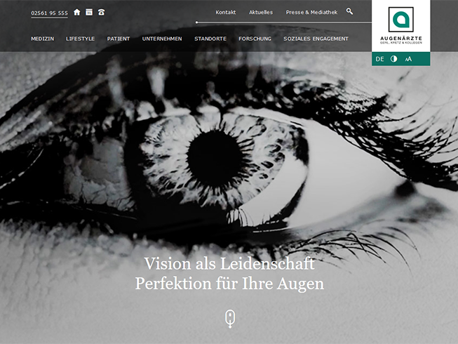 Augenklinik