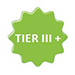 Logo TIER III +