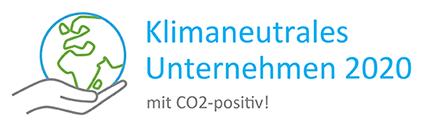 e-pixler Klimaneutrales Unternehmen 2020