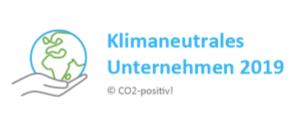 e-pixler Klimaneutrales Unternehmen 2019